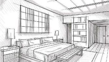 House interior ideas & concepts