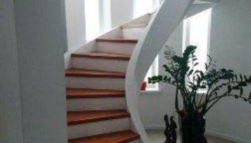 Staircase designs & best interior space management