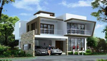 house front design contemporary designs