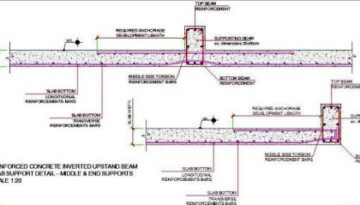 structural drawings for house